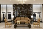 CHANEL newly redesigned boutique Riyadh