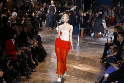 Dior Couture revenues increase 17%