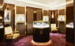 de Grisogono new boutique New Bond St, London