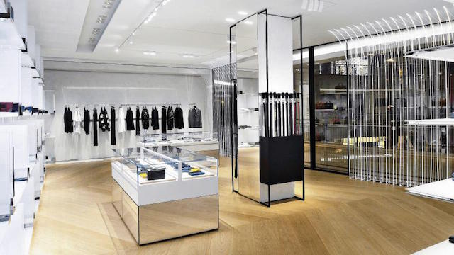 Dior Homme new store opens in Kuala Lumpur - CPP-LUXURY Victoria Beckham Eyewear