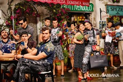 Dolce&Gabbana reports 13% turnover increase in 2015