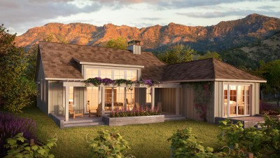 Four Seasons to open resort and residences in Napa Valley