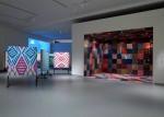 "Fondation Louis Vuitton Chinese art ""Bentu"" exhibition"