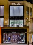 Prada store Bellevue