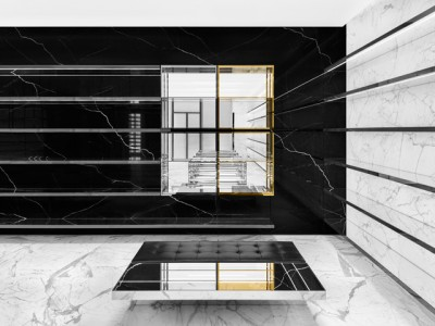Saint Laurent opens new store in Dubai at Mall of Emirates