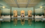 Umaid Bhawan Palace, Jodhpur - swimming pool