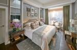 Mandarin Oriental Bangkok renovated suite (Garden Suite)