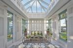 Mandarin Oriental Bangkok renovated suite (Ambassador Suite)