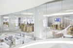 Barneys now open in Chelsea, New York