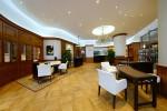 Blancpain new boutique at Shanghai International Financial Center