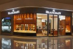Blancpain new boutique at Shanghai International Financial Center