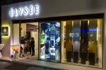 Elysee Gallery new store 39, Calea Victoriei, Bucharest