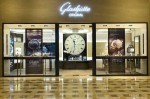 Glashütte Original boutique Singapore at Marina Bay Sands