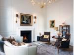 The Kensington Hotel, London - renovation (Doyle Collection)