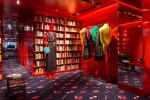 Sonia Rykiel new store New York, Madison Avenue