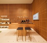 Bally new store Tokyo, Ginza
