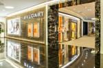 Bulgari new store Almaty, Kazakhstan