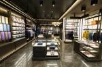 Canali new store Dallas