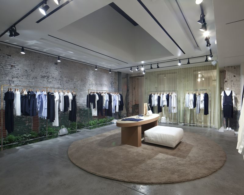 dkny unveils new retail design concept in soho cpp luxury