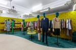 Dover Street Market new store at Haymarket in London (Gucci)