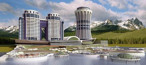 Casino persian