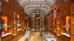 Moynat store New York