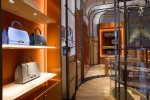 Moynat new store New York