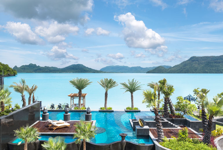 St Regis To Open In Langkawi First Property In Malaysia