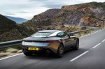 Aston Martin new DB11