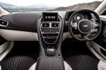 Aston Martin new DB11