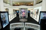 Hublot Bruce Lee exhibition in Beijing at Shin Kong Place SKP