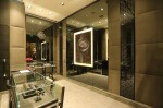 Hublot new store Beijing at Shin Kong Place SKP