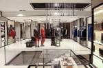 Hugo Boss new store Florence (Firenze)