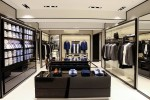 Hugo Boss new store Florence