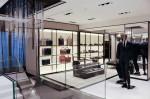 Hugo Boss new store Florence