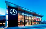 Mercedes-Benz new store Kuala Lumpur