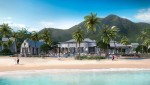 Park Hyatt St Kitts opening 2016