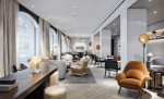 11 Howard Hotel opens in SoHo, New York