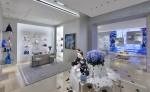 Dior new boutique Hong Kong at Times Square Mall
