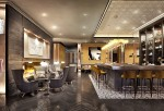 Baglioni Hotel London - new bar