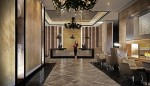 Baglioni Hotel London - new lobby