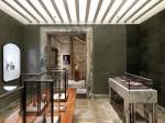 Bulgari newly renovated London store (New Bond Street)