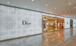 Dior new store Hong Kong at Times Square