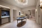 Harry Winston new salon Dusseldorf