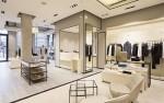 Hugo Boss boutique Lyon