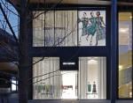Issey Miyake new store in Chengdu