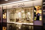 Jimmy Choo new store Almaty
