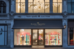 Kate Spade new store London, Regent Street