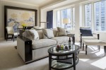 Peninsula Chicago renovated Premier Junior Suite