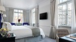 The Langham London renovated room Regent Wing